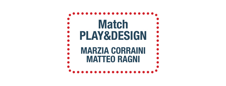 Match PLAY&DESIGN