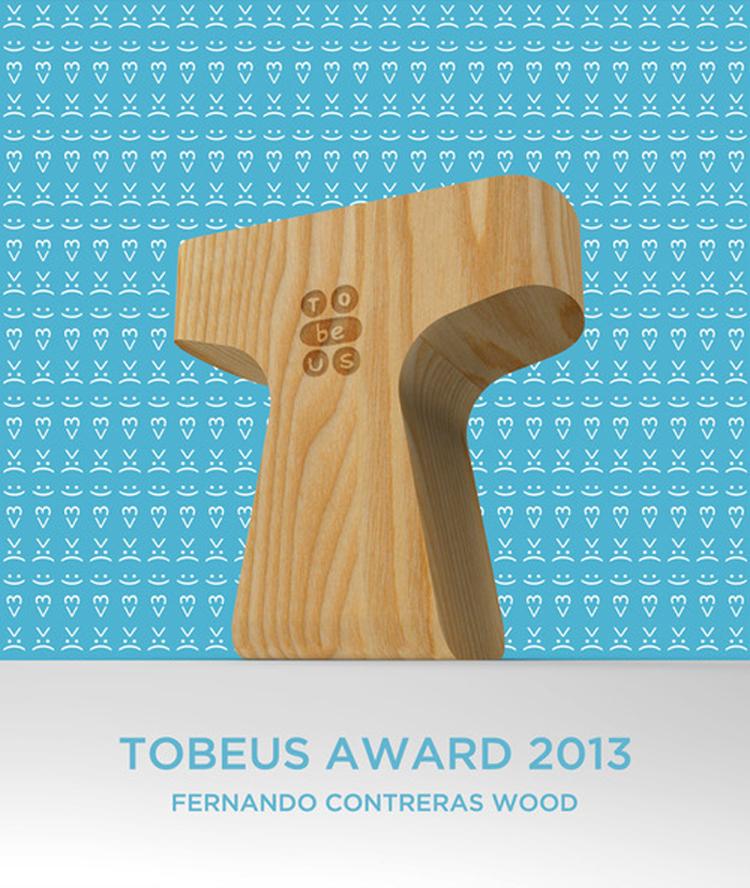 Tobeus Award 2013