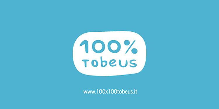 100% TobeUs