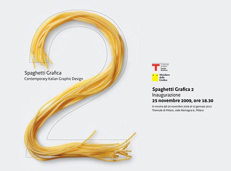 25 Novembre 2009 – Spaghetti Grafica 2